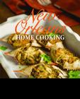 New Orleans Home Cooking Cover Image