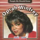 Oprah Winfrey (People We Should Know) Cover Image