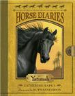 Horse Diaries #6: Yatimah Cover Image