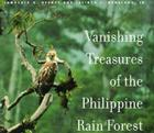Vanishing Treasures of the Philippine Rain Forest Cover Image