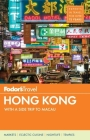 Fodor's Hong Kong (Full-Color Travel Guide #24) Cover Image