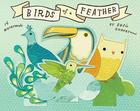 Birds of a Feather Notecard Set Cover Image