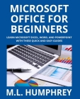 Microsoft Office for Beginners Cover Image