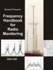 Frequency Handbook for Radio Monitoring HF: Edition 2020 Cover Image