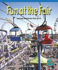 Fun at the Fair (Math for the Real World) Cover Image