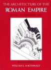 The Architecture of the Roman Empire, Volume 1: An Introductory Study (Yale Publications in the History of Art) Cover Image