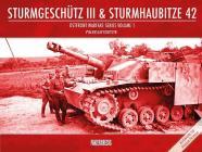 Sturmgeschütz III & Sturmhaubitze 42 Cover Image