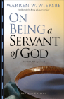 On Being a Servant of God Cover Image