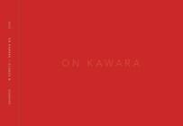 On Kawara -- Silence Cover Image
