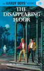Hardy Boys 19: the Disappearing Floor (The Hardy Boys #19) Cover Image