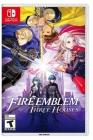 Fire Emblem Cover Image
