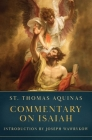 Commentary on Isaiah Cover Image