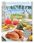 New England Open-House Cookbook: 300 Recipes Inspired by the Bounty of New England Cover Image