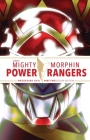 Mighty Morphin Power Rangers: Necessary Evil II Deluxe Edition HC Cover Image