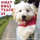 What Dogs Teach Us 2020 Wall Calendar Cover Image