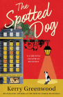 Spotted Dog (Corinna Chapman Mysteries #7) Cover Image