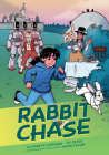 Rabbit Chase Cover Image