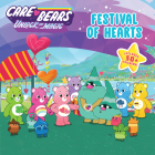 Festival of Hearts (Care Bears: Unlock the Magic) Cover Image