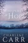 Whispers Of Hope (New Start #5) Cover Image