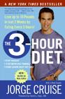 The 3-Hour Diet: Lose Up to 10 Pounds in Just 2 Weeks by Eating Every 3 Hours! Cover Image