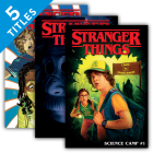 Stranger Things Set 4 (Set) Cover Image