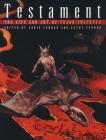 Testament: A Celebration of the Life & Art of Frank Frazetta Cover Image
