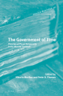The Government of Time: Theories of Plural Temporality in the Marxist Tradition (Historical Materialism Book #151) Cover Image