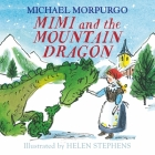 Mimi and the Mountain Dragon Cover Image