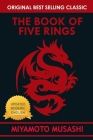The Book of Five Rings: A Graphic Novel Cover Image