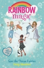 Rainbow Magic: Save the Ocean Fairies: Special Cover Image