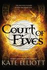 Court of Fives Cover Image