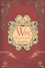 Wine Tasting Journal Cover Image