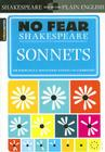 Sonnets (No Fear Shakespeare) (Sparknotes No Fear Shakespeare) Cover Image
