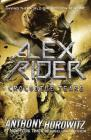 Crocodile Tears (Alex Rider #8) Cover Image