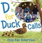 D Is for Duck Calls Cover Image