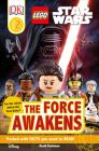 DK Readers L2: LEGO Star Wars: The Force Awakens (DK Readers Level 2) Cover Image