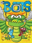 The Dragon Bots Cover Image