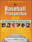 Baseball Prospectus 2013 Cover Image