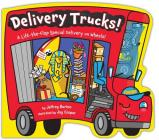Delivery Trucks! Cover Image
