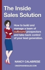 The Inside Sales Solution Cover Image