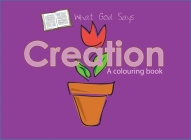 Creation (What God Says) Cover Image