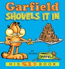 Garfield Shovels It in (Garfield New Collections) Cover Image