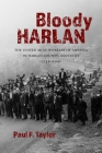 Bloody Harlan Cover Image