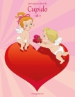 Livro para Colorir de Cupido 1 & 2 Cover Image