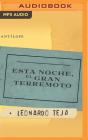 Esta Noche, El Gran Terremoto Cover Image
