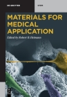 Materials for Medical Application Cover Image