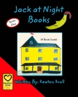 Jack at Night Books Cover Image