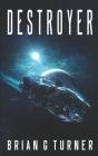 Destroyer Cover Image