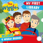The Wiggles: My First Library: Includes 6 Wiggly Books Cover Image