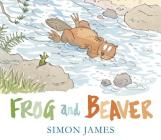 Frog and Beaver Cover Image